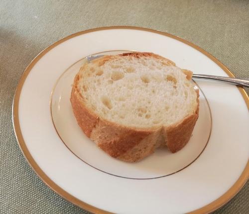 ポンヌフのパン