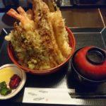 ごっちんのおまかせ海鮮丼